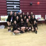 Volleyball Wins Over Jurupa Hills in First Round of CIF Play