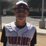 Riverside County Boys Athlete of the Week: Frankie Loucks, Patriot
