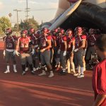 PHS Football Season Opener Dominates Rubidoux 24 – 0