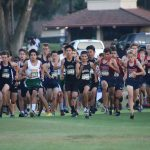 Patriot Boy's Cross Country Sweep's 2 League Meets to Hold on to Top Spot in The RVL