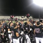 Patriot Football Beats Chino 16 – 6