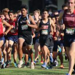 2018 Woodbridge XC Classic Invitational