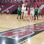 Patriot Girls Basketball Topples San Jacinto 61-47.