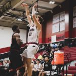 Warriors Boys Basketball 62 – San Jacinto 42