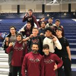 PHS Wrestling Shows Well @ Santa Rosa Academy Tournament This Weekend