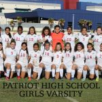 Girls Soccer CIF Playoffs