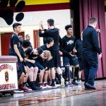 PHS Boys Basketball Patriot 73 Ontario 54