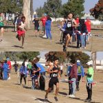 Patriot H.S. Athletes Compete  At The Junior Olympic Cross Country Nationals In Reno