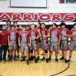 Boys Wrestling Beats Jurupa Valley 48-24