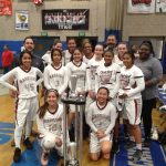 Congrats to Our Lady Warriors for Winning The Temescal Canyon Basketball Tournament!