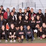 Girls Soccer Wins First Round Of CIFSS Championships !