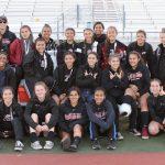 Girls Soccer CIF 2019