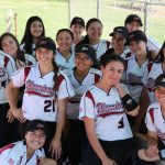 Softball Season Recap