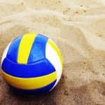 Volleyball Summer Schedule 2019/2020