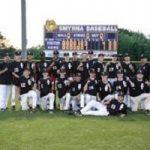JV Baseball - District Champs 2019!