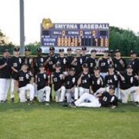 JV Baseball – District Champs 2019!