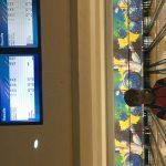 Boys Varsity Bowling beats Smyrna 20 – 7