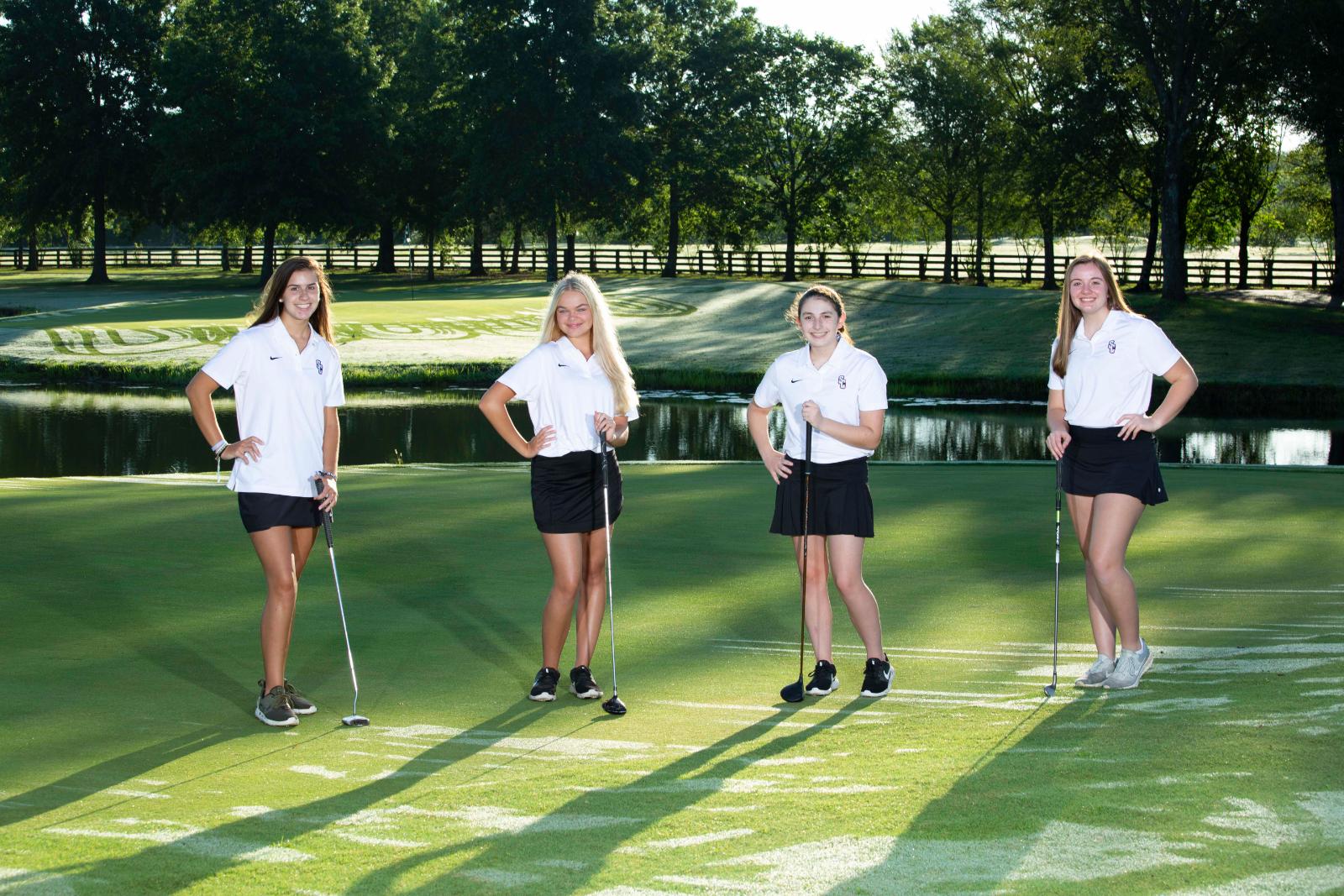 Golf Team 2020
