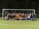 Girls Varsity Soccer Wins 1st District Championship