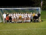 Girls Varsity Soccer Claims 3rd Straight Region 4AAA Title