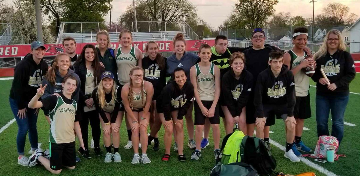 Unified Track Callout