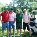 26th Annual Warrior Open