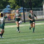 Girls' Soccer vs. Westview