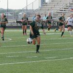 Girls' Soccer vs. Elkhart Christian