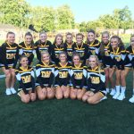 Meet the Senior Cheerleaders