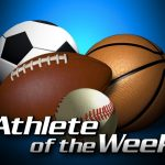 Vote for Cody Collins and Mollie George as TR athletes of the week
