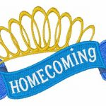 Homecoming Pep Rally and Parade