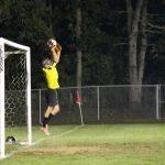 Boys' Soccer defeats John Glenn