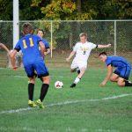 Boys' Soccer Defeats Philo