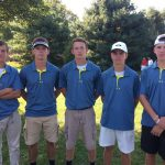 Scotties Advance to Districts