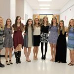 Volleyball: MVL Scholar Athletes