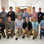 Boys Soccer: Scholar Athletes