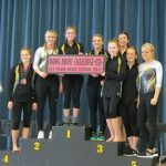 TV Gymnastics Wins Dawg House Challenge