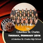Tri-Valley vs St. Charles Preview
