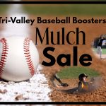 Tri-Valley Baseball Mulch Sale