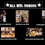 Boys' Basketball All MVL