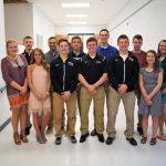 MVL Scholar Athletes