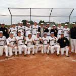 Baseball Claims Outright MVL Title