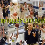 2017 Lady Dawg Basketball Camp (3rd, 4th, 5th, 6th grade)