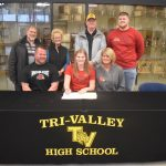 Edwards-Frick Signs Letter of Intent