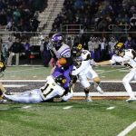 Scottie football photo gallery -- Tri-Valley vs Barberton       (photos by Dan Vincent)