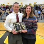 Former Scottie baseball coach Terry Clark remembered; inducted into Eastern District Baseball Coaches Association Hall of Fame