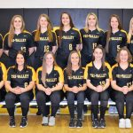 Tri-Valley softball shuts out Morgan 11-0 in MVL season opener; Lady Dawgs aiming for third straight conference crown; welcome back 10 letter winners from last year's 20-4 league title team