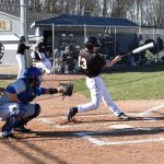 Diamond Dawgs ride Chase Kendrick's complete game shutout, 10 strike-out gem to 3-0 win over Maysville; TV hosts Philo April 4 at Wolford Park