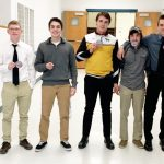 Tri-Valley wrestling Scotties celebrate 2018-19 season with annual awards and recognition banquet