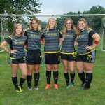 Lady Dawgs down Morgan 4-3; honor seniors on Tuesday, October 9 with Senior Night ceremony